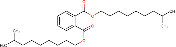 Diisodecyl phthalate