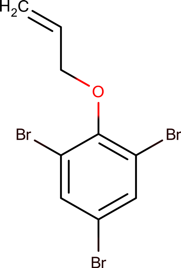 2,4,6-Tribromophenyl allyl ether